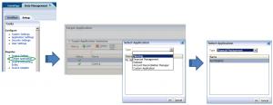 FDMEE_Target_App_Setup